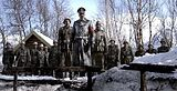 Dead snow en cines